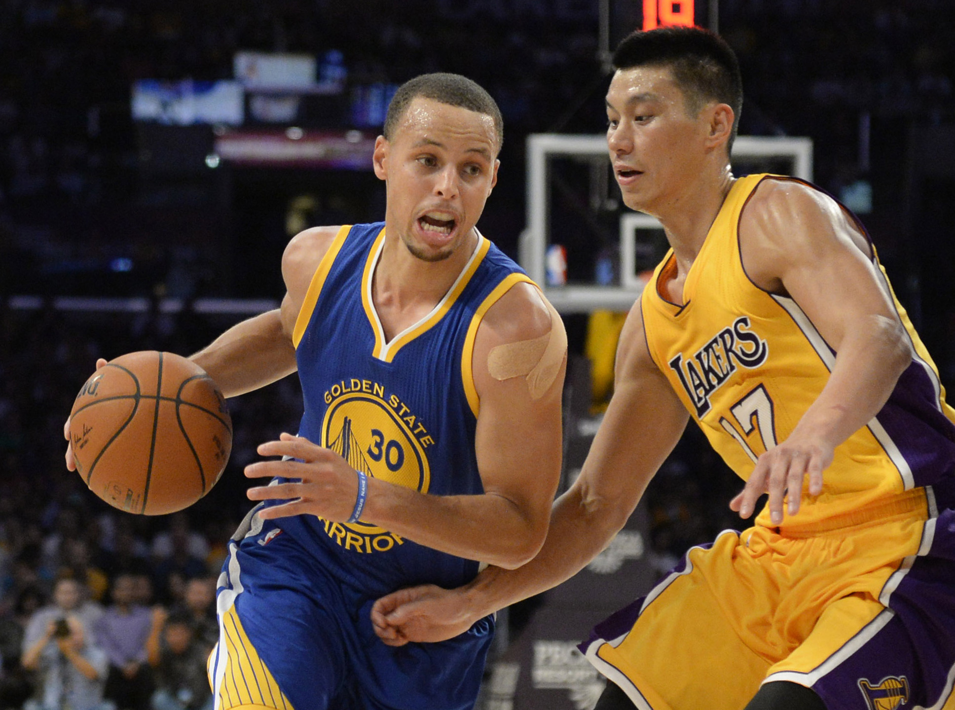 Jeremy Lin Ought To Start In LA