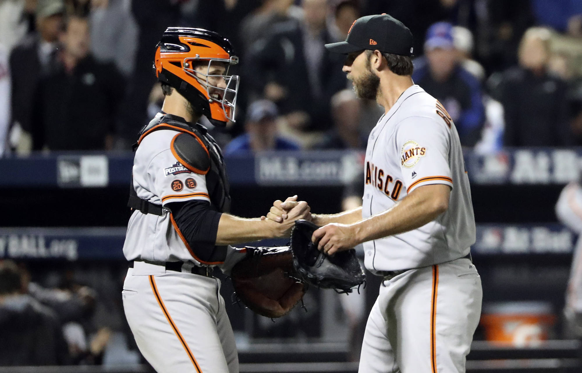 It's Not Hyperbole, Bumgarner is the Best Postseason Pitcher Ever