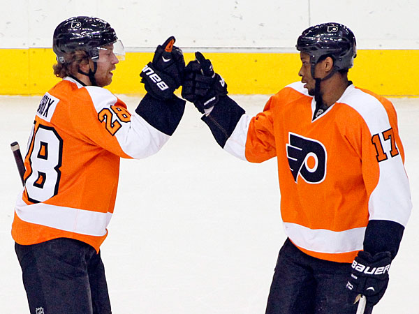 Flyers 2016-17 Preview