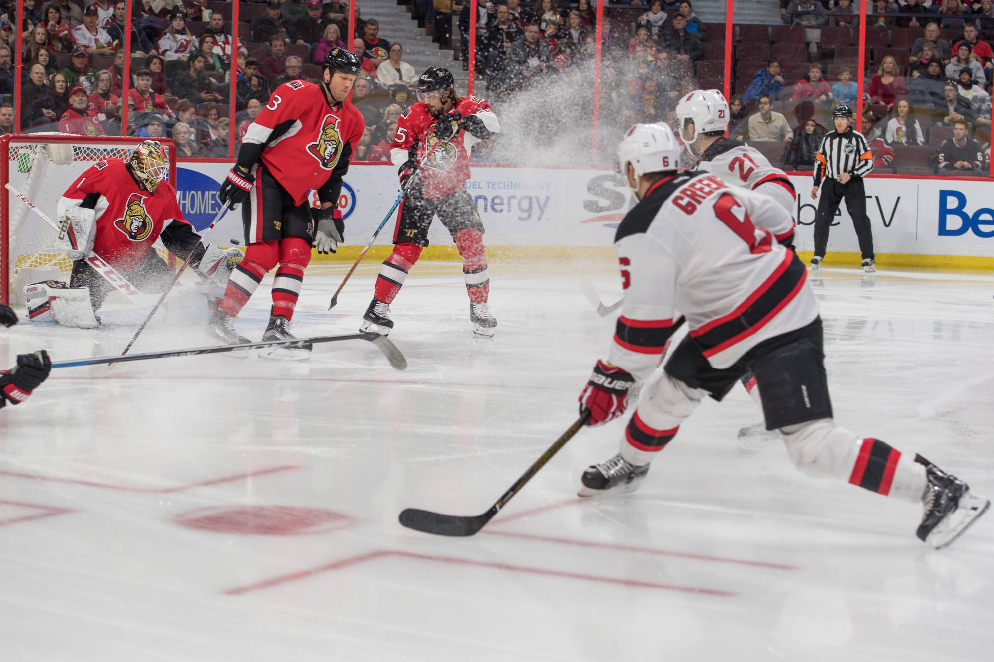 Devil In the Details: The Collapse of the New Jersey Devils