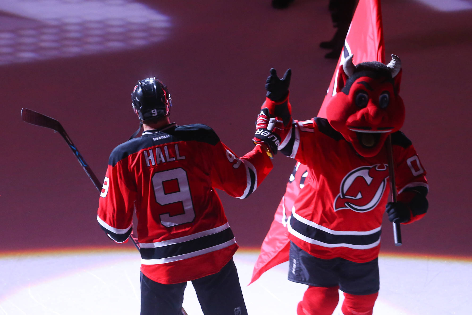 New Jersey Devils To Host Pediatric Cancer Benefit