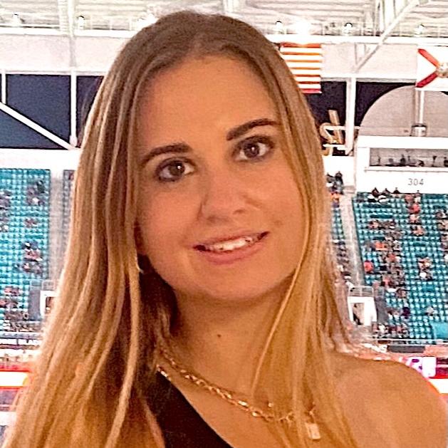 Catherine Coffenberg