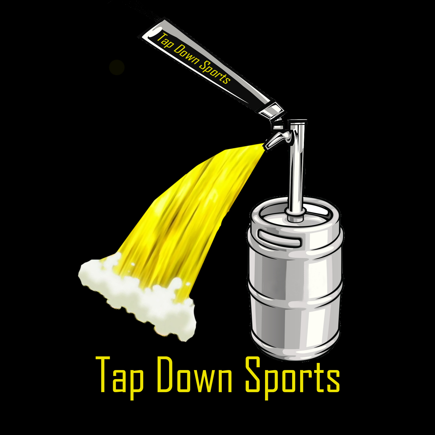 Tap Down Sports