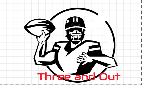 Three And Out