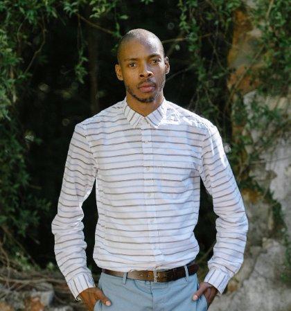 Sibusiso Nkosi