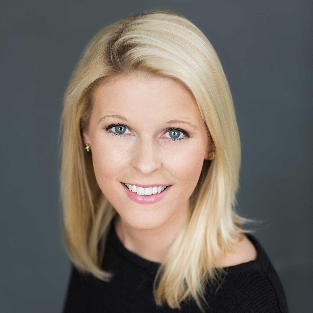 Leah Henderson