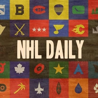 NHL Daily
