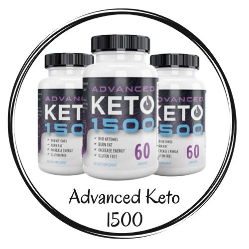 Advanced Keto 1500 Canada