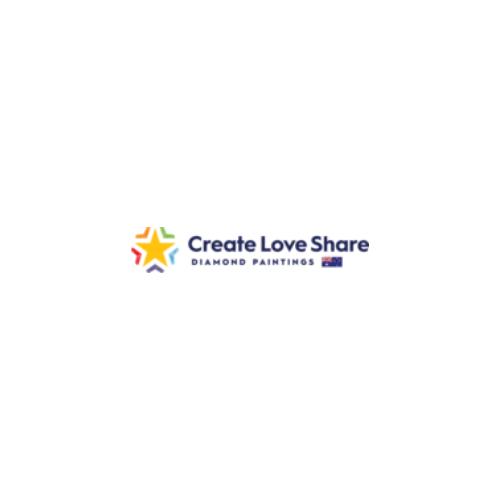Createloveshare