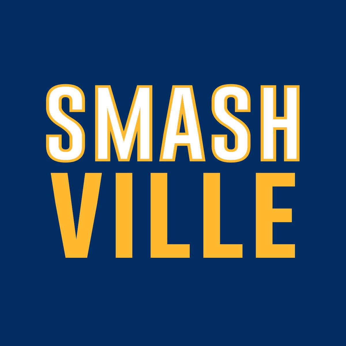 Smashville Sports