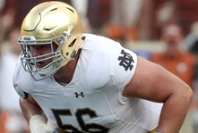 Two-Round 2018 NFL Mock Draft