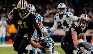 NFL Wild Card Weekend Picks