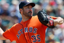 Verlander Gets 200th Win as Astros Reclaim Sole Possession of First