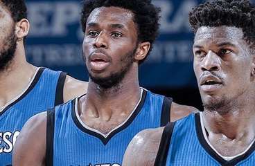 The Title Contending NBA team that nobody is talking about.