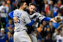 How the Royals Should Handle Their Upcoming Free Agent Situation