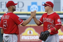 Could the Angels Surprise Us All This Year?