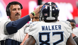 Should the Titans give Delanie Walker a look?