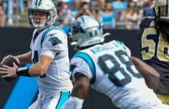 Are the Carolina Panthers For Real?