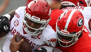 The Obstructed Top 5 NCAA: Week 5