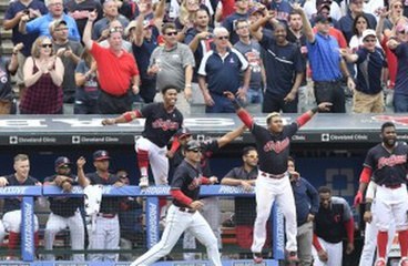 Are the Indians Actually in Trouble after a Slow Offseason?