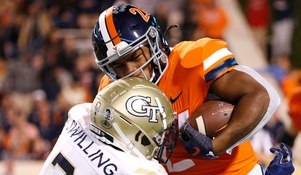 College Football: The three best things I saw in Week 8
