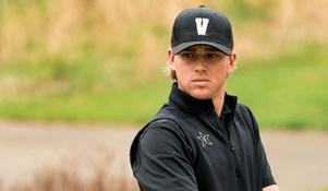 Vanderbilt Commodores: Golfer John Augenstein will return to school
