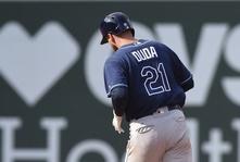 Royals make a business decision sign Lucas Duda