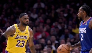 Predicting the Final Seeds for the NBA Playoffs