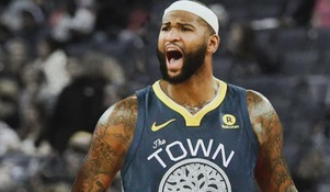 Did DeMarcus Cousins ruin the NBA and make a bad decision?