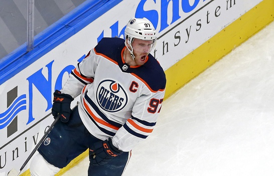 Oilers Star Connor McDavid Has tested positive for COVID-19 and how this effects major sports
