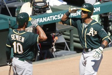 Oakland Athletics Preview