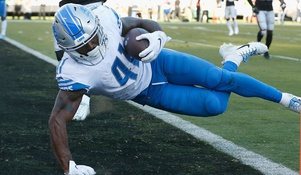 Lions Look: Farewell To Oakland