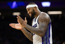 DeMarcus Cousins Being Trapped in Sacramento is Just Sad