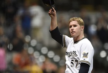 What We Learned from the Brewers' Opening Day