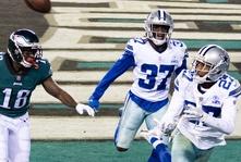 Dallas Cowboys Mock Draft 2.0
