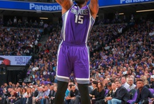 NBA Player of the Night DeMarcus Cousins