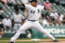 Do the Texas Rangers have the prospects to acquire Jose Quintana?