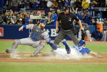 Rangers Recap: Early Playoff Exit