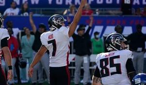 Falcons Report Card: Week 3