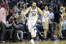Will the New Look Grizz Stay?