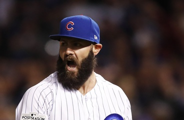 Bases-Loaded: Jake Arrieta agrees to a Three-year, $75 Million deal with the Philadelphia Phillies!