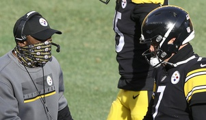 Steelers bringing back Mike Tomlin for three more years