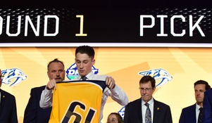 Predators are set up nicely for the 2021 Draft