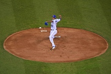 MLB Loses Another Young Pitcher With Great Talent In Yordano Ventura