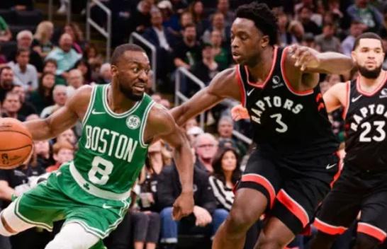 Playoff Preview: Toronto Raptors vs the Boston Celtics