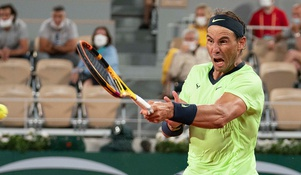 Professional tennis has a star shortage