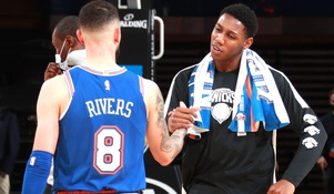 Why the Knicks hot start isn't a fluke