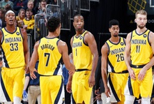 Indiana Pacers' Future Outlook