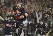 Damage Done! Red Sox Win World Series in Five Games Over Dodgers
