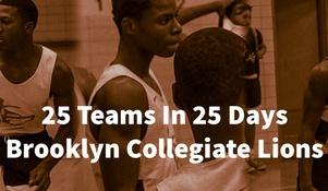 25 Teams In 25 Days: Brooklyn Collegiate Lions